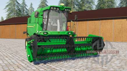 John Deere W3ろ0 pour Farming Simulator 2017