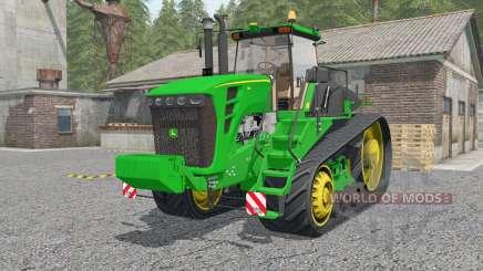 John Deere 9630Ʈ pour Farming Simulator 2017