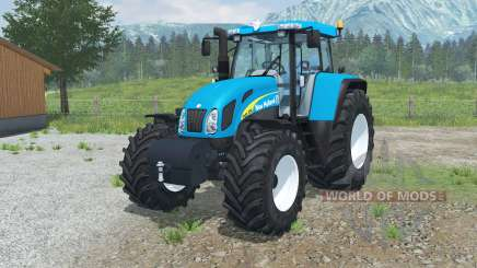 New Holland TVT 175 pour Farming Simulator 2013