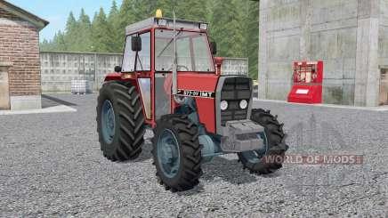IMT 577 DV DeLuxe pour Farming Simulator 2017