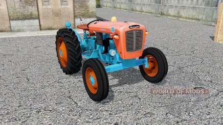 Lamborghini 1Ɍ für Farming Simulator 2017