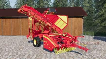 Grimme Rootster 604 Akpil für Farming Simulator 2017