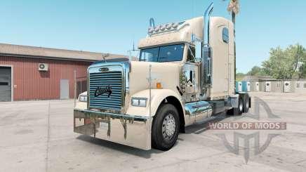 Freightliner Classic XⱢ für American Truck Simulator