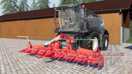New Holland FR780 pour Farming Simulator 2017
