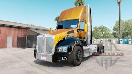 Kenworth T8৪0 pour American Truck Simulator