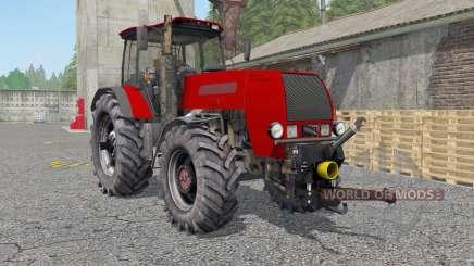 MTZ-2522, Biélorussie pour Farming Simulator 2017