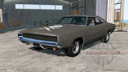 Dodge Charger pour BeamNG Drive