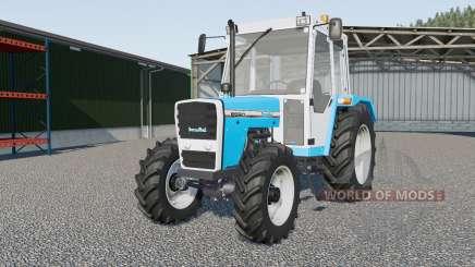 Landini 8550 pour Farming Simulator 2017