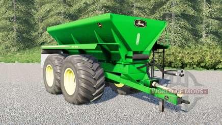 John Deere DN34ⴝ pour Farming Simulator 2017