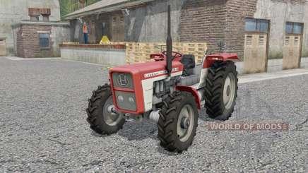 Lindner BF 4505 A für Farming Simulator 2017