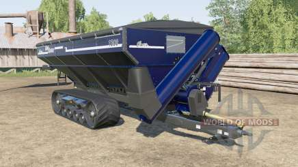 Elmers HaulMaster 1300〡1600〡2000 pour Farming Simulator 2017
