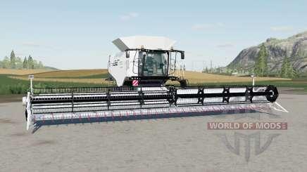Class Lexion 795 white pour Farming Simulator 2017
