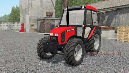 Zetor 5340〡6340 für Farming Simulator 2017