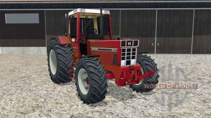 International 1255 XL für Farming Simulator 2015