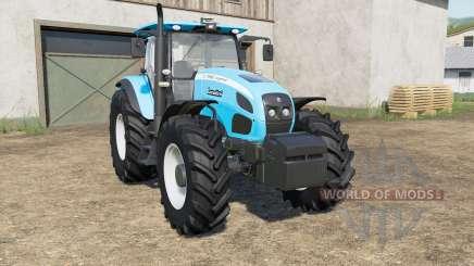 Landini Legend 140〡160〡180 TDI pour Farming Simulator 2017