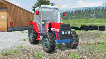 IMT 549 DW pour Farming Simulator 2013