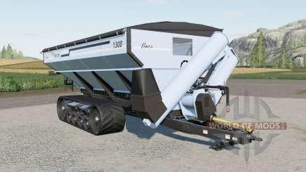 Elmers HaulMaster 1300〡1600〡Զ000 pour Farming Simulator 2017