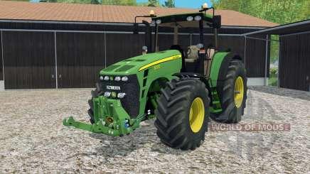John Deere 83ろ0 für Farming Simulator 2015