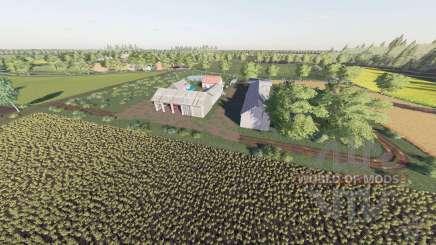 Lipinki v3.1 pour Farming Simulator 2017