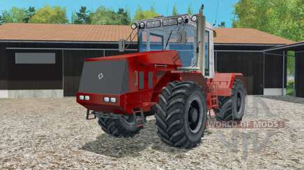Kirovets K-744Рვ für Farming Simulator 2015