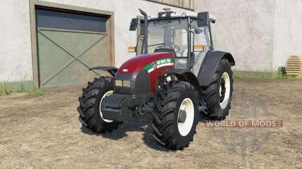 Stara ST MAӾ 105 für Farming Simulator 2017