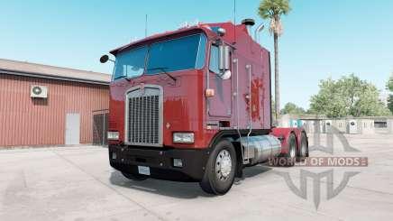 Kenworth Ꝁ100E für American Truck Simulator