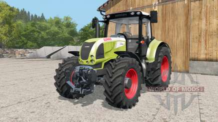 Claas Arion 610〡620〡630 pour Farming Simulator 2017
