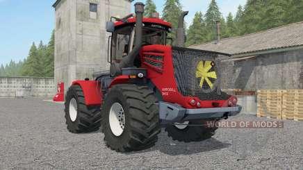 Kirovets K-94ⴝ0 für Farming Simulator 2017