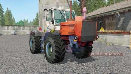 T-150Ꝃ pour Farming Simulator 2017