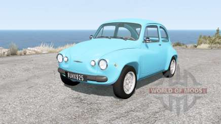 Autobello Piccolina 700-900cc engines pour BeamNG Drive