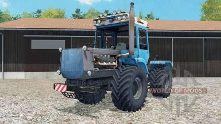 HTZ-170Ձ1 pour Farming Simulator 2015