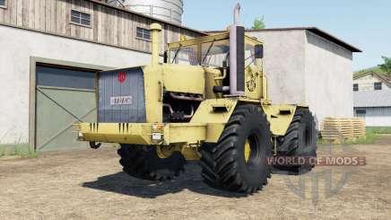 Ꝁ Kirovets-701 für Farming Simulator 2017