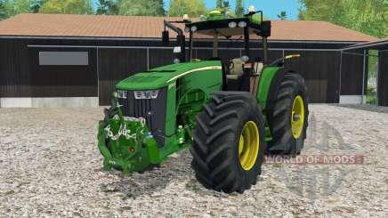 John Deere 8370Ɽ für Farming Simulator 2015