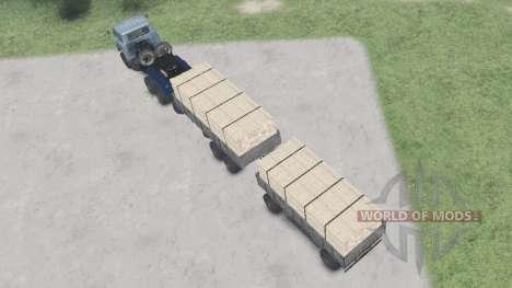 UN PETIT-515 pour Spin Tires