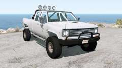 Gavril D-Series 70s v0.7.7b pour BeamNG Drive