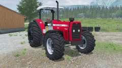 Massey Ferguson 292 Advanceᵭ pour Farming Simulator 2013