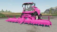 Krone BiG Ꭓ 1180 für Farming Simulator 2017