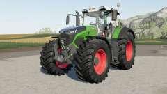 Fendt 930-942 Vario für Farming Simulator 2017