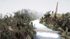 Lakeside Valleys pour MudRunner
