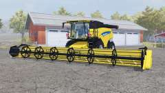 New Holland CR9.90 & CR10.90 für Farming Simulator 2013