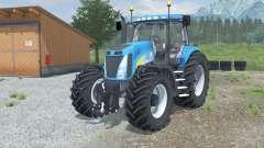 New Holland T80Ձ0 für Farming Simulator 2013