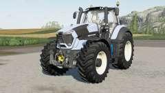 Deutz-Fahr 9290〡9310〡9340 TTV Agrotroɳ pour Farming Simulator 2017