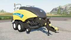 New Holland BigBaler 1Ձ90 pour Farming Simulator 2017