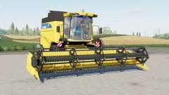New Holland CS640 pour Farming Simulator 2017