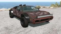 Civetta Bolide Gambler v0.5 pour BeamNG Drive