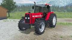 Massey Ferguson 292 Advanced pour Farming Simulator 2013