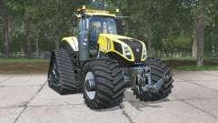 New Holland T8.4ƺ5 für Farming Simulator 2015