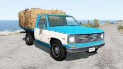 Gavril D-Series 70s v0.7.6b pour BeamNG Drive