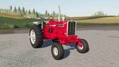 Farmall 1206 für Farming Simulator 2017