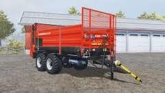 Ursus N-218-Ƥ für Farming Simulator 2013
